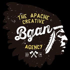 logo bgan